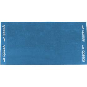speedo Leisure Towel 100x180cm japan blue
